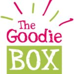 The Goodie Box logo